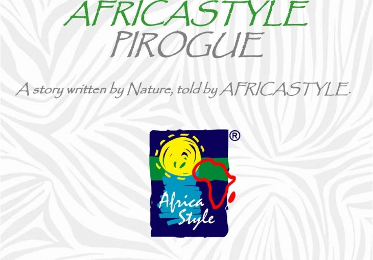 Press Kit Africa Style Pirogue
